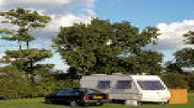 Picture of Chester Fairoaks Caravan Club Site, Cheshire, Central North England