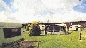 Picture of Knock Caravan and Camping Park, Mayo