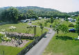 Picture of River Valley Holiday Park, Cornwall