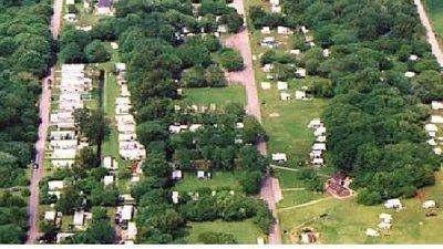 Picture of Lower Lacon Caravan Park, Shropshire