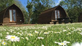 Latest model Wigwams -
