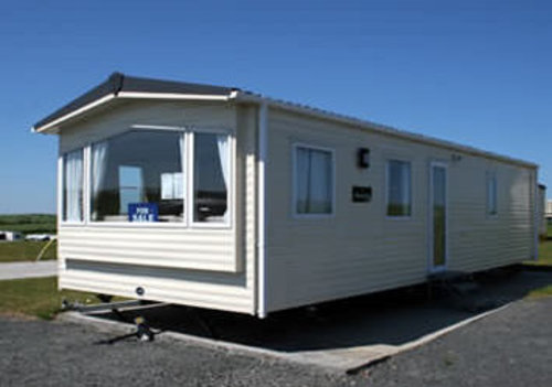 Photo of Holiday Home/Static caravan: ABI Bowness
