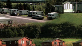 Picture of Trossachs Holiday Park, Stirlingshire, Scotland