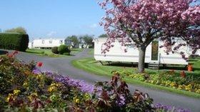 Picture of Brook Lane Caravan Park, West Sussex, South East England