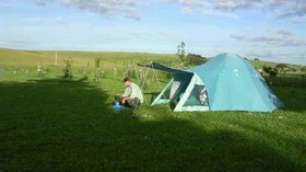 Picture of Ythan Valley Campsite, Aberdeenshire