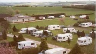 Picture of Coombe Touring Park, Wiltshire