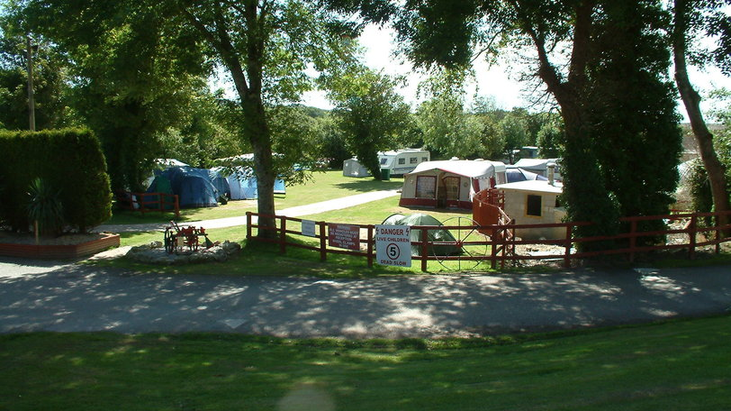 Riverside Holiday Park pictures 2006