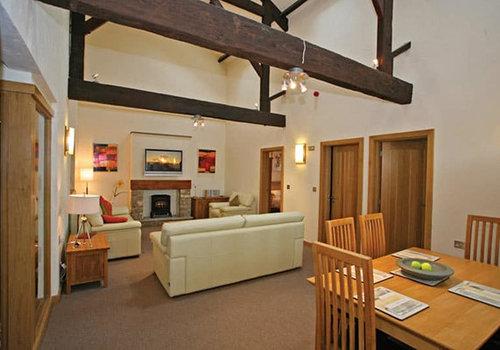 Photo of Park Home: 3-Bedroom Malham Apartment