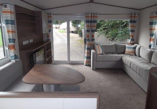 Photo of Holiday Home/Static caravan: ABI Ryedale