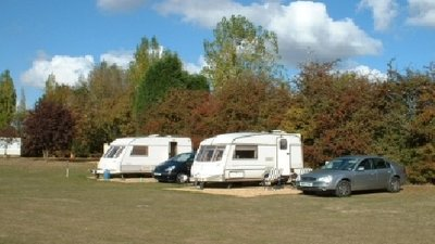 Picture of Northey Lodge Storage & Touring Park, Cambridgeshire