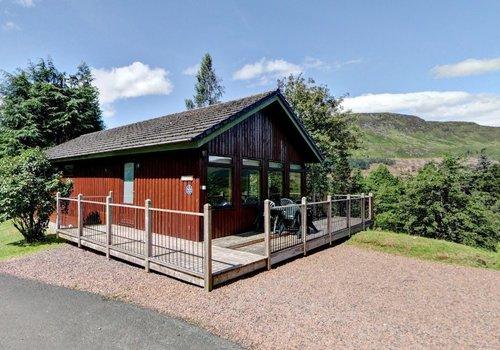 Photo of Lodge: Buzzard Lodge