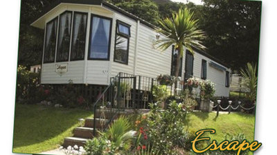 Picture of Lyons Pendyffryn Hall, Conwy, Wales - Static holiday homes in Lyons Pendyffryn Hall