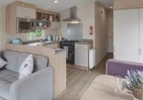 Photo of Holiday Home/Static caravan: Willerby Linwood
