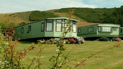Picture of Green Meadow Caravan Park, Ceredigion