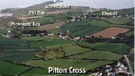 Picture of Pitton Cross Caravan & Camping Park, Glamorgan