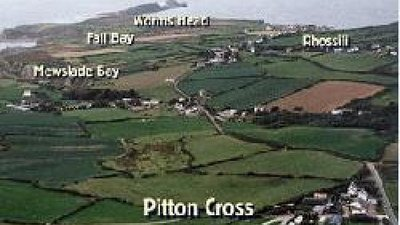 Picture of Pitton Cross Caravan & Camping Park, Glamorgan