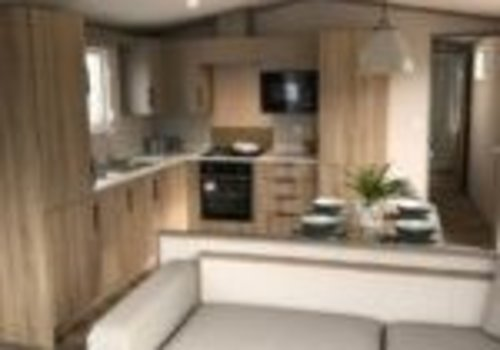 Photo of Holiday Home/Static caravan: Victory Stonewood