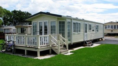 Picture of Oakmere Park, Worcestershire, Central South England - Holiday homes