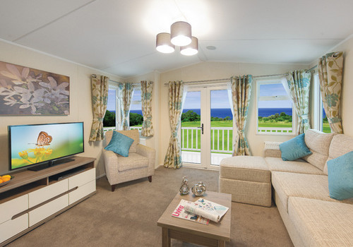 Photo of Holiday Home/Static caravan: Willerby Cameo