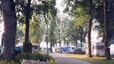 Picture of Camping Municipal la Digue, Morbihan