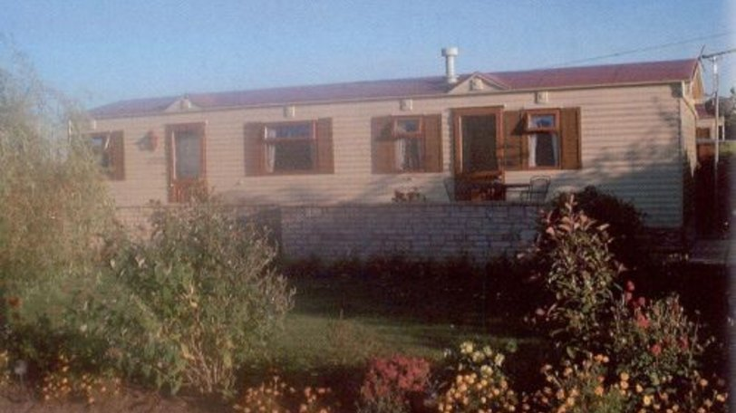 Picture of the park Deepings Caravan Park, Lincolnshire