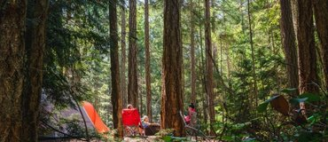 Camping with Kids - Family Camping