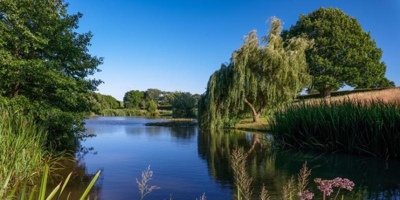 Staycation Boom Set to Last - Malvern View, Worcestershire