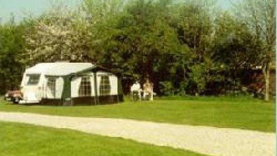 Picture of Greenhills Caravan and Camping Park, Derbyshire