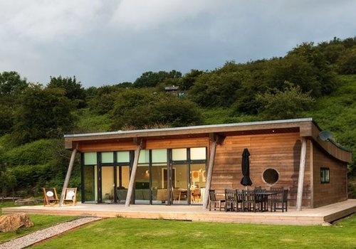 Photo of Lodge: 3 Bed Family Eco-Lodge