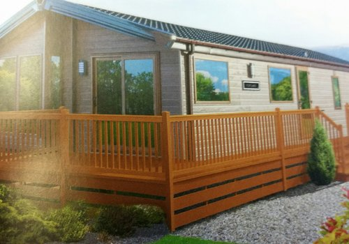 Photo of Lodge: Willerby Portland