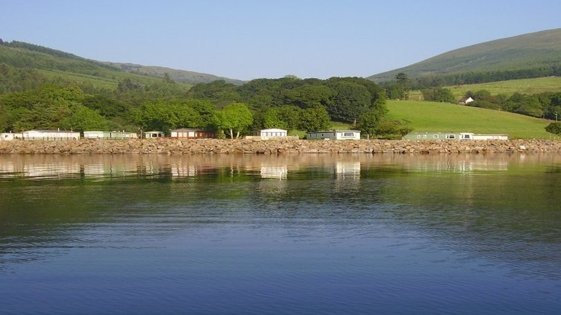 Holiday Homes for sale in Argyll & Bute - Gairletter Caravan Park Dunoon