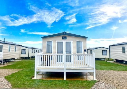 Photo of Holiday Home/Static caravan: 2017 Victory Lifestyle