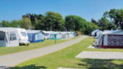 Picture of Gwel y Mor Touring Park, Gwynedd, Wales