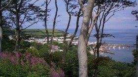Picture of Moorlands Caravan Park, Ceredigion
