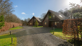 Holidays in Loch Lomond - Lomond Luxury Lodges