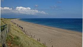 Beach - Abererch Beach