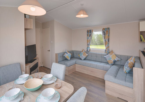 Photo of Holiday Home/Static caravan: New 2-Bed Willerby Martin