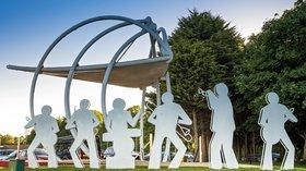 Jordanstown Loughshore Park 2