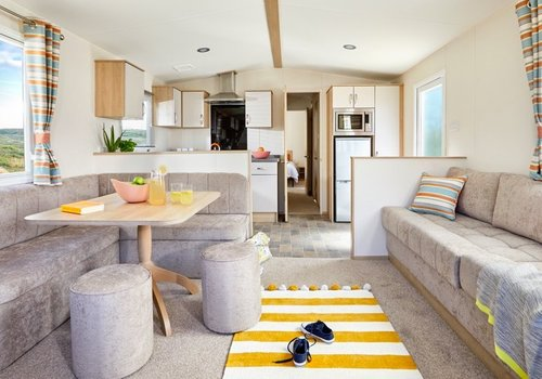Photo of Holiday Home/Static caravan: New ABI Summer Breeze
