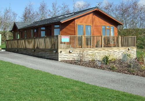 Photo of Lodge: Advent Tarragon