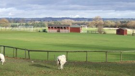 Cricket ground at Kinlet Hall (© © Copyright Jonathan Billinger  (http://www.geograph.org.uk/profile/8569) and licensed for reuse (http://www.geograph.org.uk/reuse.php?id=626355) under this Creative Commons Licence (https://creativecommons.org/licenses/by-sa/2.0/).)