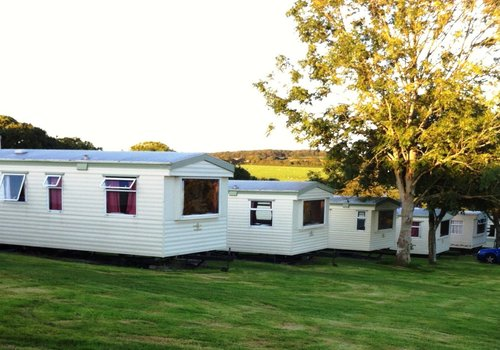Photo of Holiday Home/Static caravan: Willerby