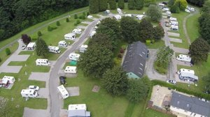 Riverside Marsh Mills - Riverside Caravan Park, Devon