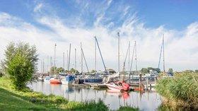 Holiday park in the Netherlands - Resort De Biesbosch