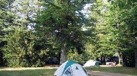 Picture of La Source Campsite and Chambre d'Hotes, Hautes-Alpes