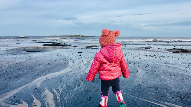 Holidays in Northumberland - Amble Links Holiday Park, Morpeth