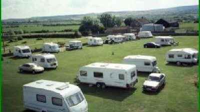 Picture of Manor House Farm Touring Park, North Yorkshire