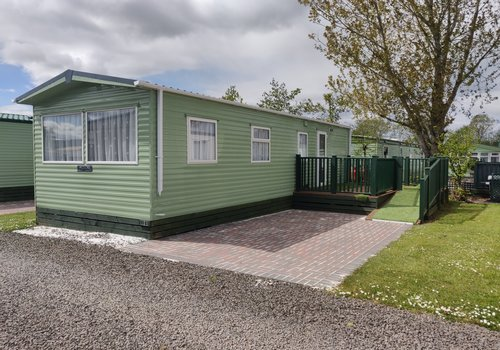 Photo of Holiday Home/Static caravan: Carnaby Accord