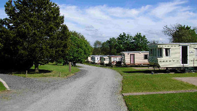Picture of Llwyn Celyn Holiday Home Park, Powys