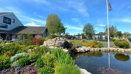 Lake District - Lakesway Holiday Home and Lodge Park